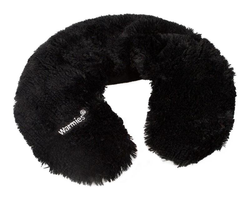 Warmies Neckwarmer Zwart