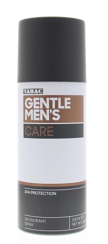 Tabac Gentle Mens Care Deodorant Spray