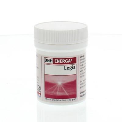 Afbeelding van DNH Energa Legia Tabletten