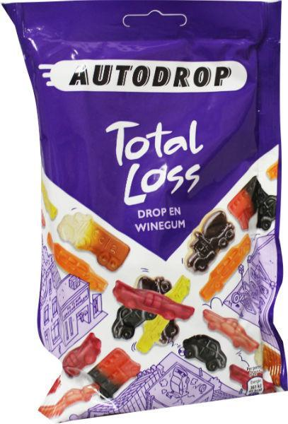 Autodrop Total Loss Mixzak