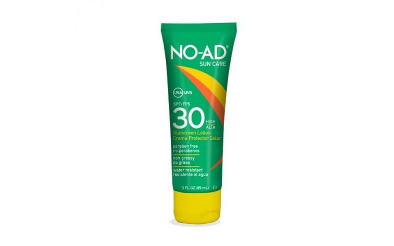 No-ad Sun Tan Lotion Tube Factor(spf)30 250ml