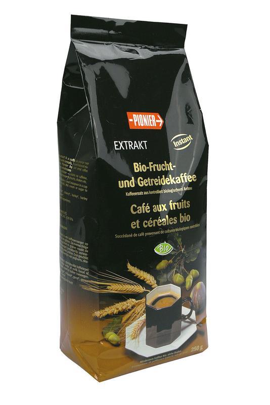 Pionier Vruchten-gr Koffie I R 250g