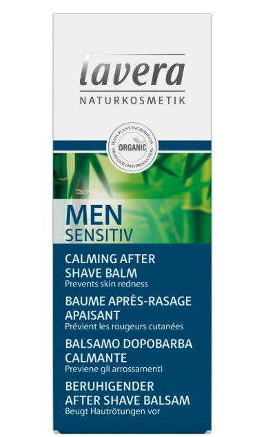 Lavera Men Aftershave Balsem