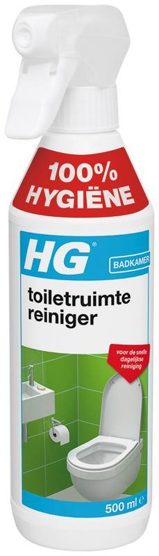 Hg Hygienische Toilet-ruimte Alledag Spray 500ml