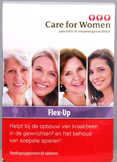 Care For Women Flex-Up
