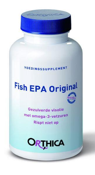Orthica Fish Epa Original