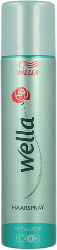 Wella Flex Extra Strong Hold Spray