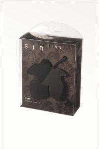 Sin Five Eve Vibrating Massager Stuk