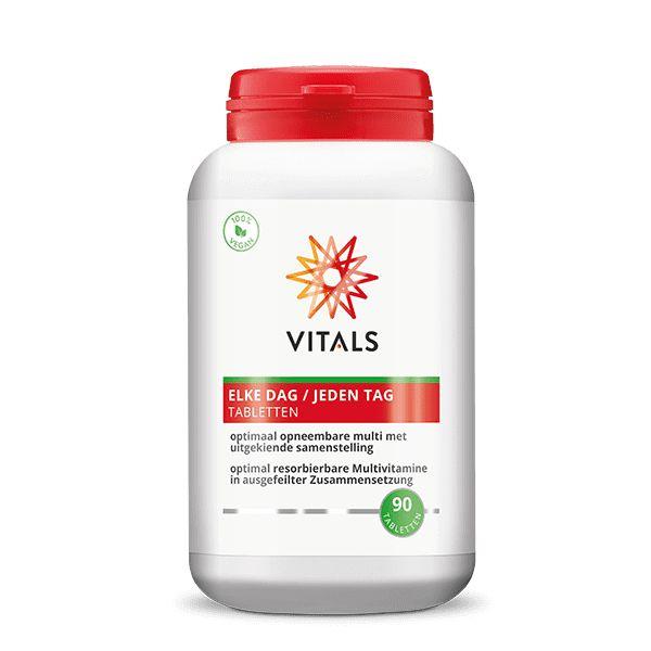 vitamines bestellen