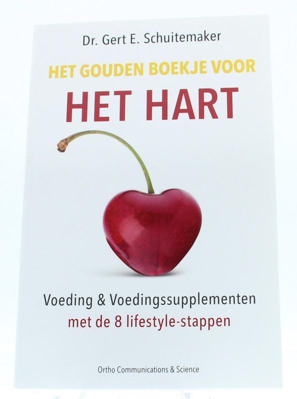 Het Gouden Boekje Hart Boek