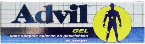 Advil Gel 60gram