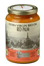 Aman Prana Red Palm Olie 1600ml
