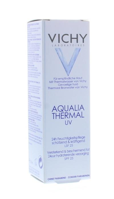 Vichy Aqualia Thermal Uv Flacon 50ml