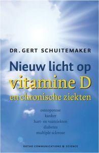 Ortho Company Nieuw Licht Op Vit D En Chroni Boek