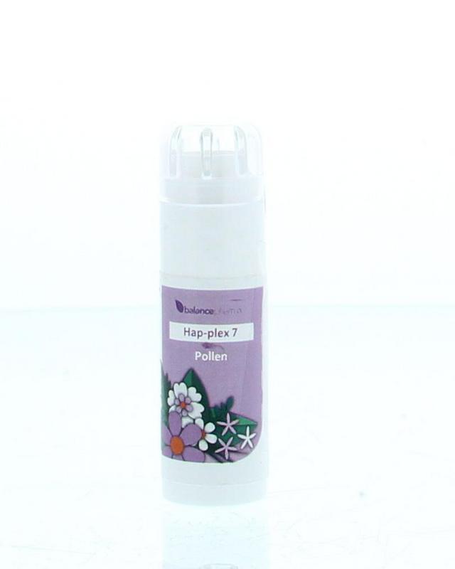 Afbeelding van Balance Pharma Allergoplex VII Pollen