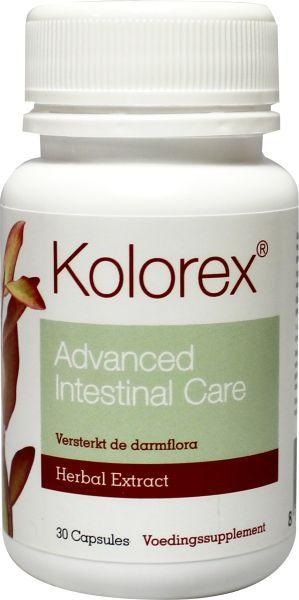 Kolorex Advanced Intenstinal Care