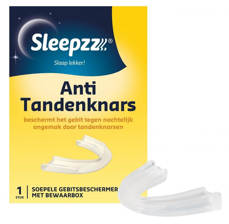 Anti-Tandenknarsen Sleepzz