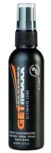 Getmaxxx Ultimate Silicone Lube