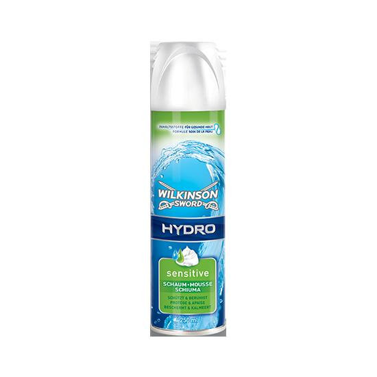 Wilkinson Scheerschuim Hydro Sensitive 250ml