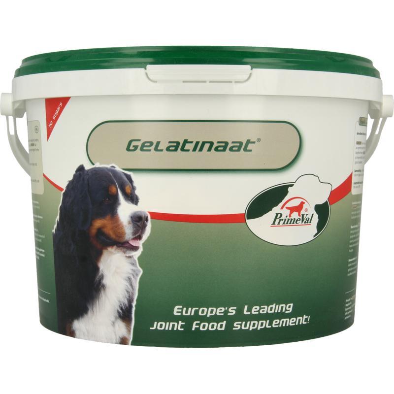 Primeval 2 kg artrose gelatinaat hond