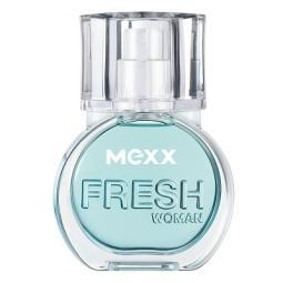 Mexx Fresh Woman Eau de Toilette 15ml