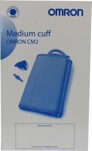 Omron Bloeddrukmeter manchet cm2 medium cuff Stuk