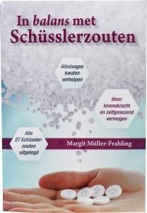 In Balans M Schusslerszouten Boek
