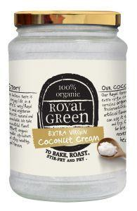 Royal Green Kokosolie Cooking Cream – Extra Virgine