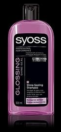Syoss Shampoo Glossing
