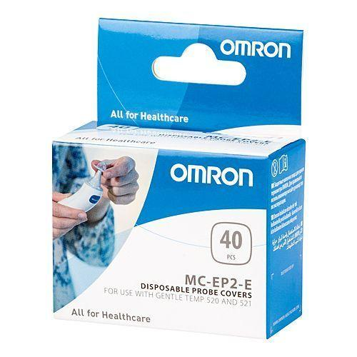 Omron Oorthermometer hoesjes
