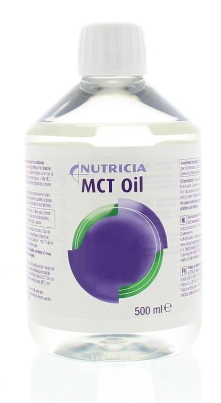 Diversen Mct Olie Nutricia