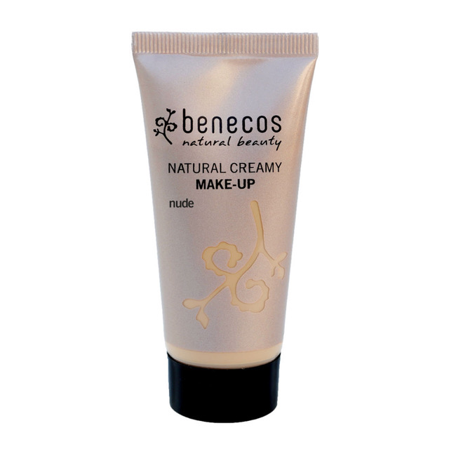 Benecos Foundation Nude