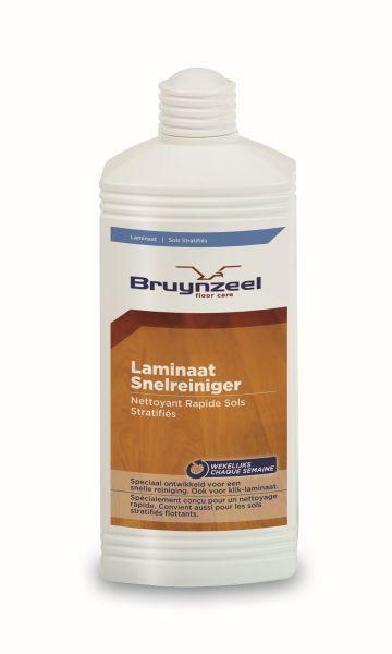 Bruynzeel Laminaat Snelreiniger 1ltr