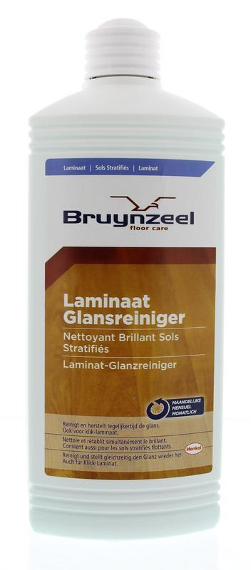 Bruynzeel Laminaat Glansreiniger 1liter