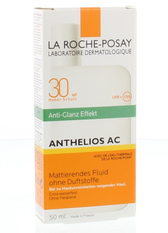 La Roche Posay Anthelios AC fluide SPF30