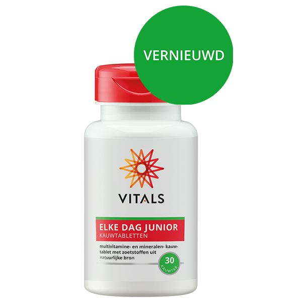 Vitals Elke Dag Junior