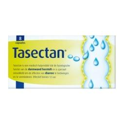 Tasectan Capsules 8stuks
