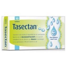 Tasectan Sachets 10stuks