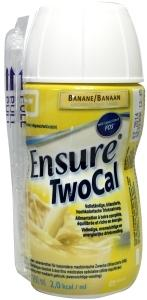 Ensure Twocal Banaan