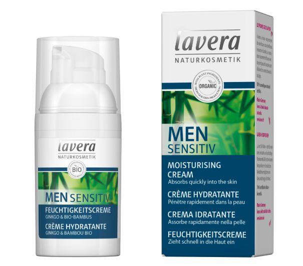 Lavera Men Moisturising Creme 30ml