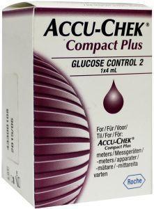 Accu Chek Compact Pl Control 2 4ml