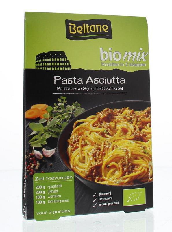 Beltane Siciliaanse Spaghetti Schotel 30g