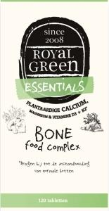 Royal Green Bone Food Complex