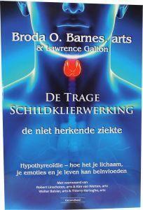 Succesboeken De trage schildklierwerking Boek