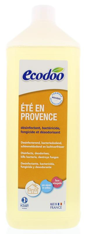 Desinfecterende reinigingsmiddel