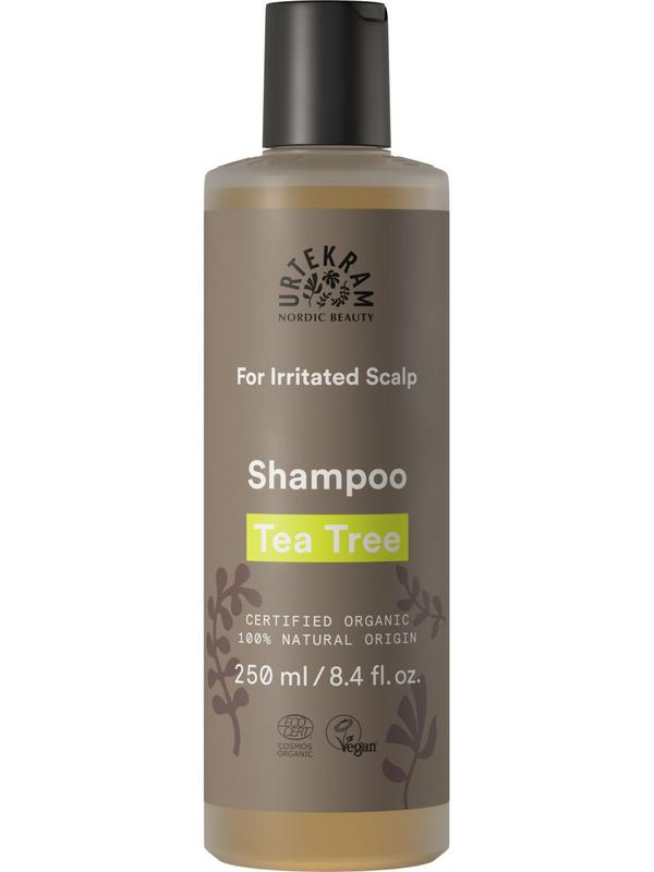 Urtekram Shampoo Tea Tree