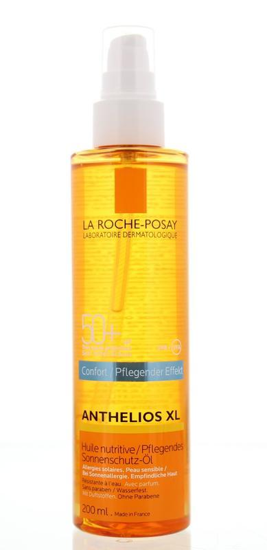 La Roche Posay Anthelios SPF50+