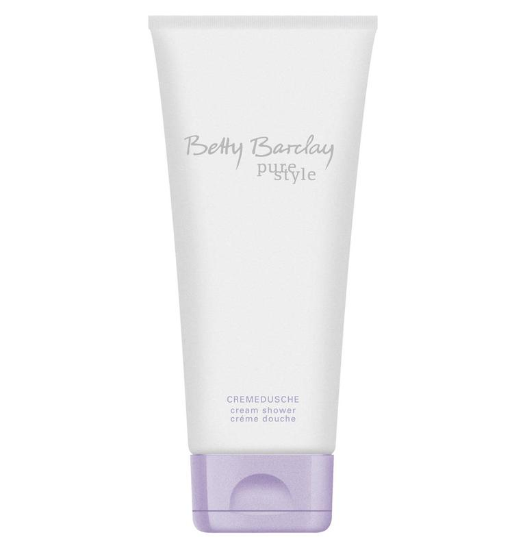 Betty Barclay Pure Style Shower Gel