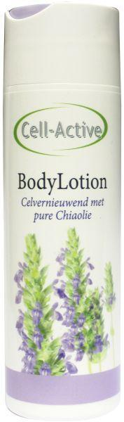Cell Active Bodylotion Chia
