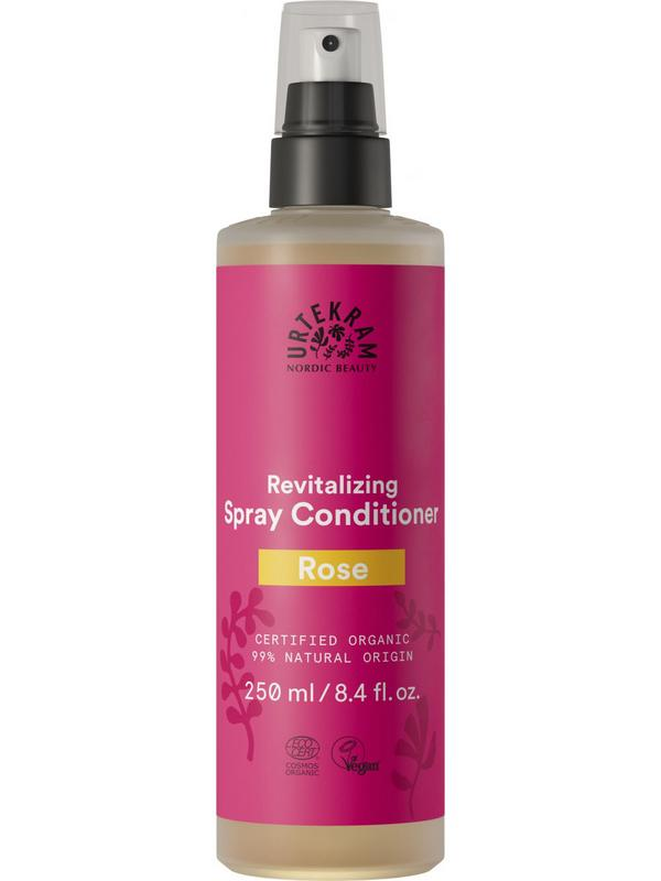 Urtekram Rozen Spray Conditioner